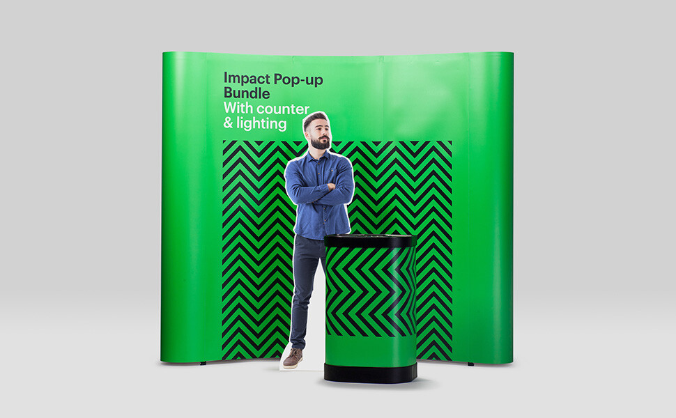 Impact Pop-up Bundle