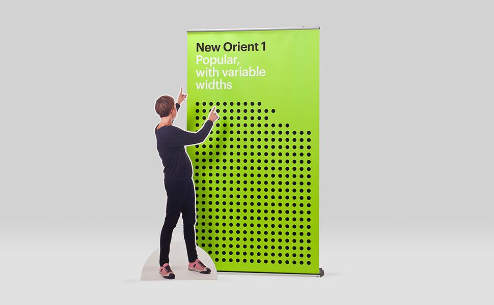 New Orient 1