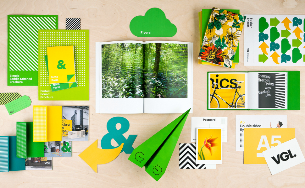 print marketing products