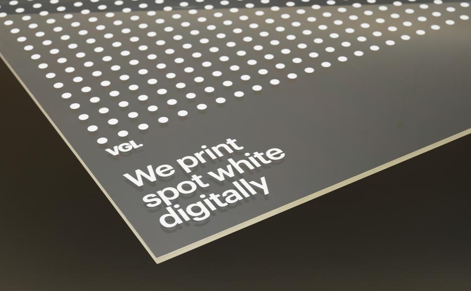 Print White