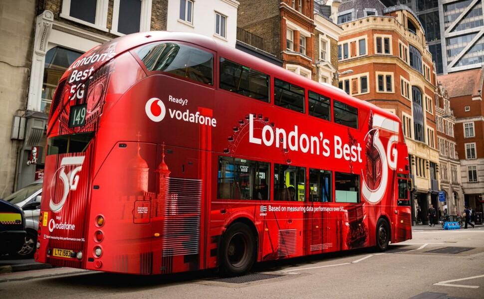 London's Best 5G